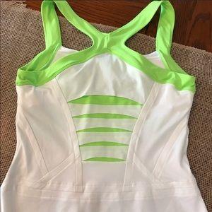 Nike Dresses - 🎾EUC Nike Dri-fit tennis dress!🎾